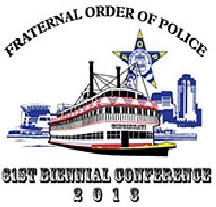 National FOP 2013 Conference