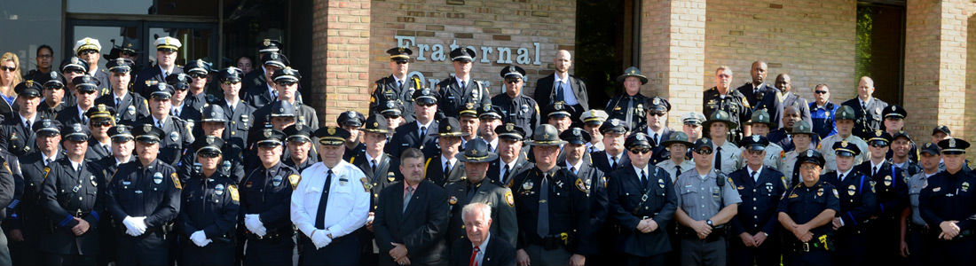Fraternal Order of Police of Ohio, Inc  |